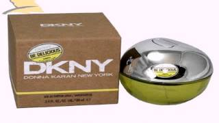 Dkny Be Delicious By Donna Karan For Women Review 2015