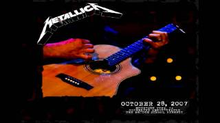 "Metallica acoustic ""I"
