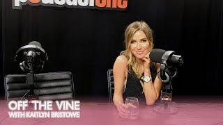 Colton Underwood On How His Bachelor Proposal Was Edited | Off the Vine with Kaitlyn Bristowe