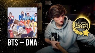 Video Recreating DNA by BTS in ONE HOUR! | One Hour Song Challenge: Soompi Awards Edition download MP3, 3GP, MP4, WEBM, AVI, FLV November 2018