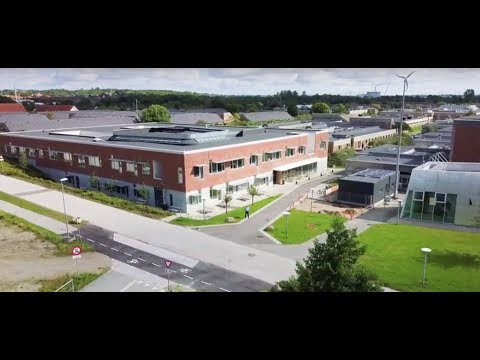 Department of Energy Technology, Aalborg Denmark