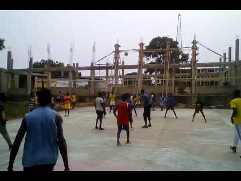 oguaa deaf volleyball club cape coast, Ghana