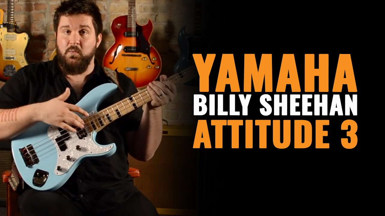 Bass Yamaha Attitude Idea di immagine del motociclo