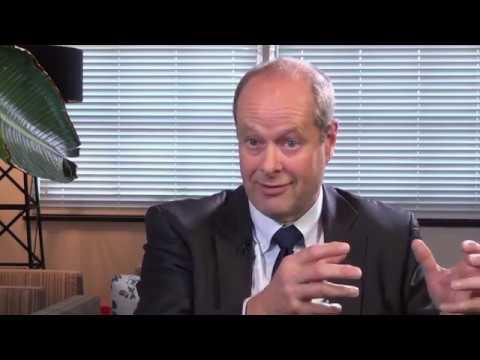Jan Jacob van Dijk: