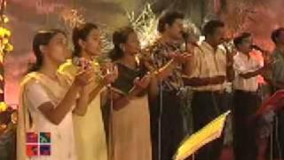 Ezhu Vilakkin Naduvil....Malayalam Praise & worship , INDIA
