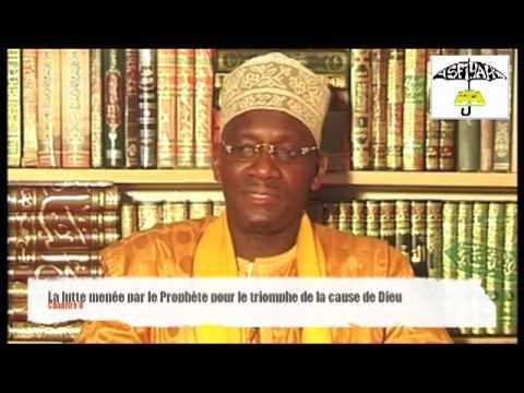 A LA LUMIERE DU BOURD - CHAPITRE 8 : Le Jihad du Prophete (saw)