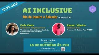 [PORTUGUES] Justiça, Transparência, Viés e Explicabilidade em Inteligência Artificial