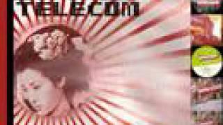 Japanese Telecom - Virtual Geisha (She Interacts)