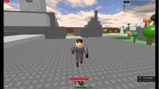 Roblox Disney XD Lab Rats Game Level 3 Tutorial
