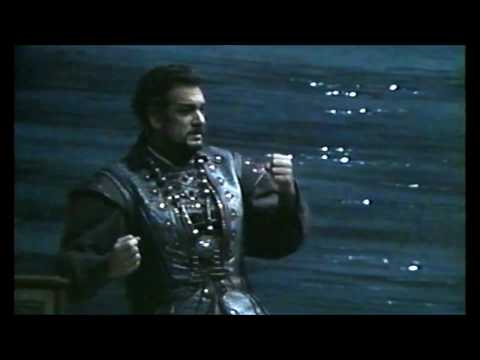 Nessun dorma ~ Placido Domingo (Turandot, MET, 1987)