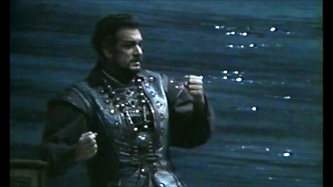 Turandot youtube complete opera