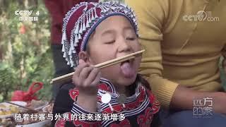[远方的家]世界遗产在中国 哈尼族昂玛突节| CCTV中文国际