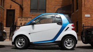 Parking Tickets a Challenge for Car2Go in NYC