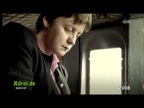 extra 3 - Merkel Song - völlig losgelöst von der Krise