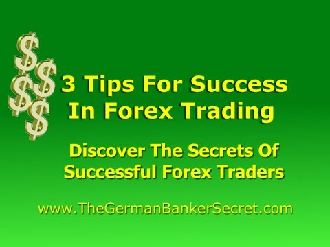 Forex Trading Tips Secrets Free