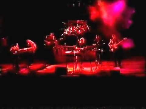 Dino Dvornik & Songkillers  - Biti Sam 'Live Jarun '93