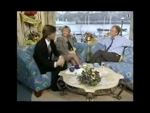 Art Garfunkel - 'This Morning' Interview, 1996