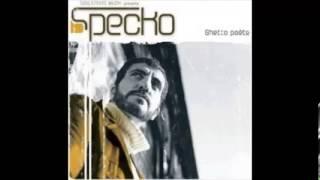 Specko - Ghetto Poète