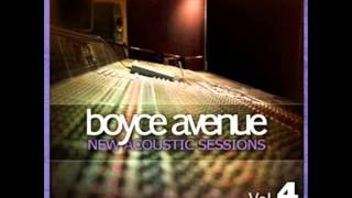"Boyce Avenue - ""Name"" Acoustic (Goo Goo Dolls)"