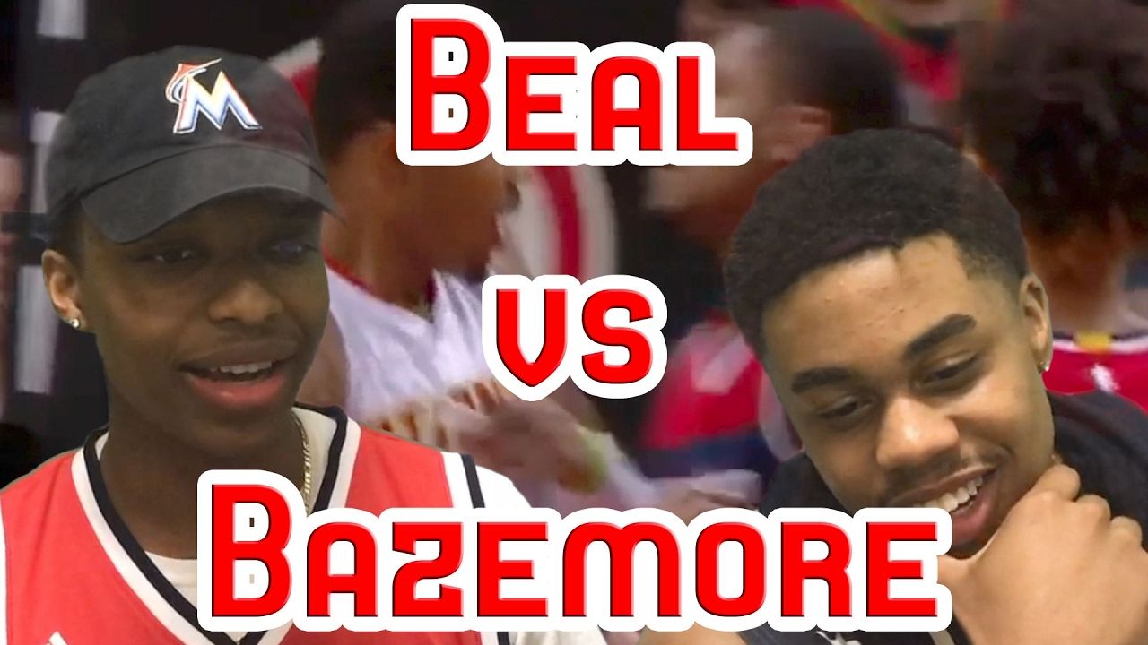 Bradley Beal rips Kent Bazemore for injury comments; Warriors ...