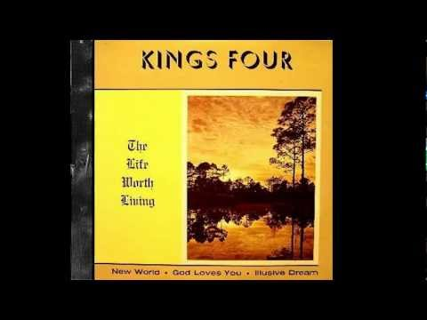 Illusive Dream-Come Along With Me • Kings Four 1971