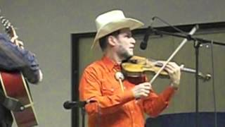 Henry the Fiddler Plays Listen to the Mockingbird