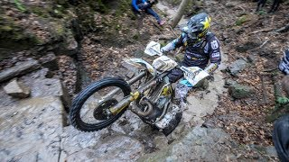 Download Video Graham Jarvis Wins British Extreme Enduro | Round 1 Tong | 2019 MP3 3GP MP4
