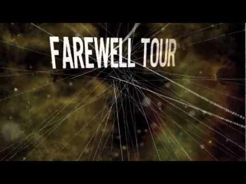Underoath Farewell Tour