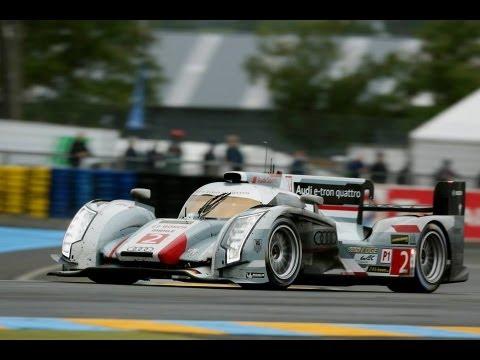 Allan McNish Debrief - How Audi Won The 2013 Le Mans 24 - /SHAKEDOWN Interview