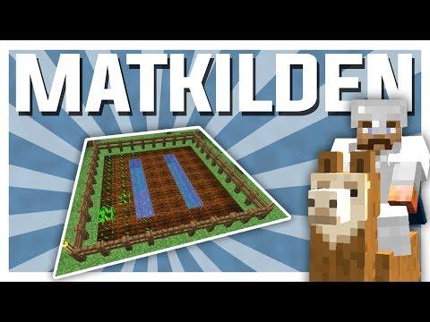 RARE SKAPNINGER! (farm) | Minecraft Vanilla #2