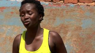 Kansiime Anne the service provider - African comedy