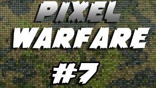 Pixel Warfare V2 - Maicol Come back