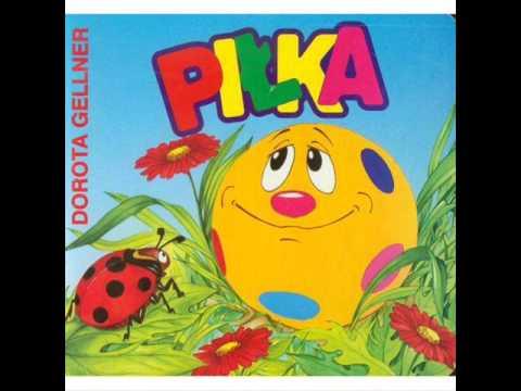 Audiobooksłuchowisko Piłka Dorota Gelner