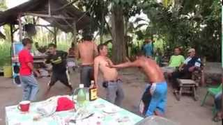 Best Drunk Philippine dance party ever