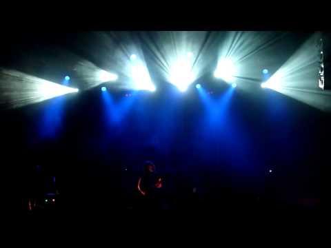 Hypno5e - Gehenne (live at Le Bikini) - 2013/04/08