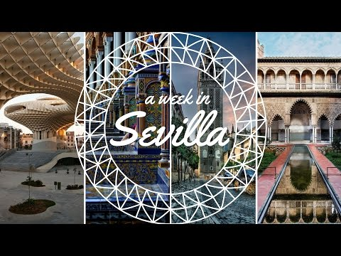 A Week In Sevilla - School Trip Experience