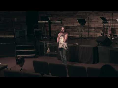 Convergence Center July 31st - Micah Williams - When You Want to Give Up