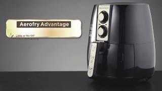 Black + Decker AERO FRY AF300