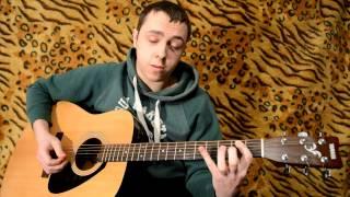 как играть рок-н-ролл на гитаре