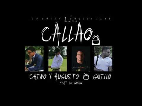 CALLAO (ft.  DJ Goldo) - Chino y Soto x Guillo (Audio)
