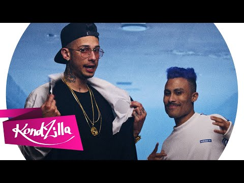 MC 2K feat. DJ Malharo - O Mestre Mandou (kondzilla.com)