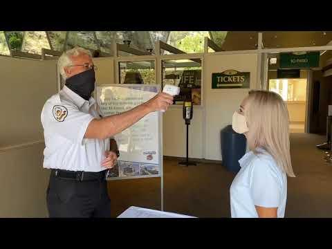 Palm Springs Aerial Tramway Reopening