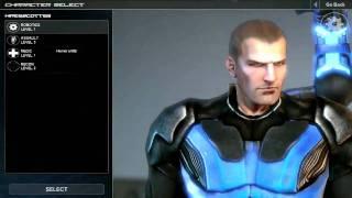 Global Agenda Gameplay Trailer [HD]