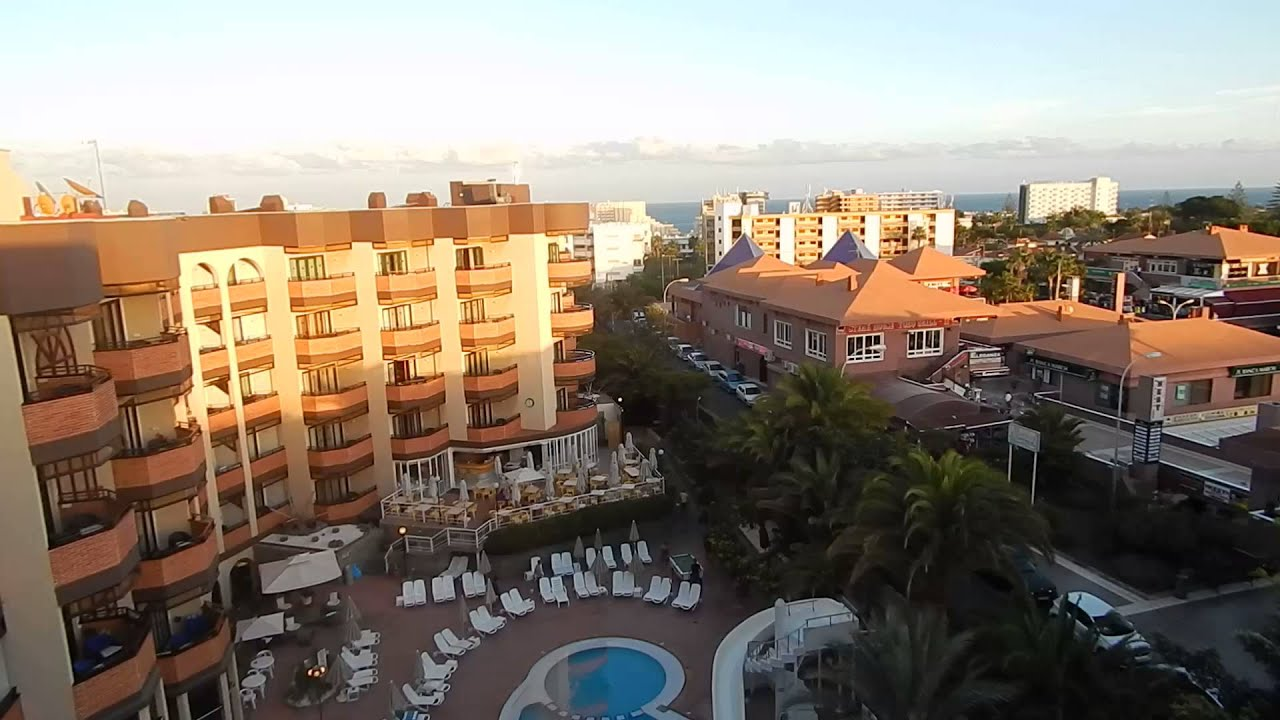 Gran Canaria Hotel Neptuno Playa Del Ingles