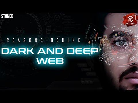 Dark & Deep Web, Please Skip This Video If Weak Hearted | Reasons Behind It