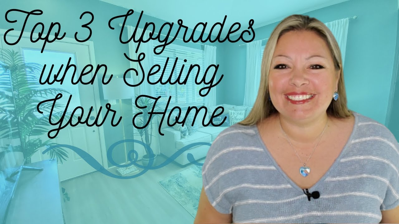 Top 3 Upgrades when Selling Your Home | Oahu, Hawaii