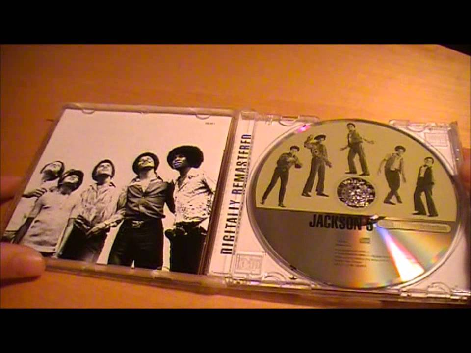 Ultimate Collection Jackson 5: The Ultimate Collection (Unboxing)