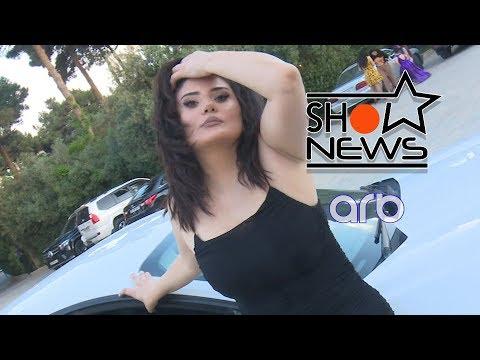 Səbinə Selcan yeni görünüşü ilə kamera önünə çıxdı - Show News indir