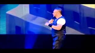 Alex Agnew - Jews (subtitles)