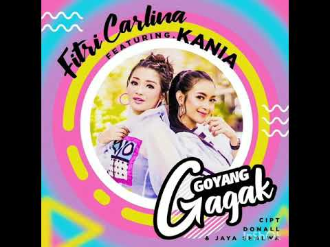 Download Fitri Carlina - Goyang Gagak Feat. Kania   Mp4 baru